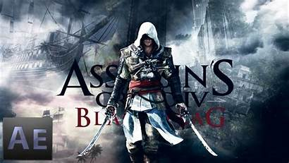 Creed Assassin Flag Wallpapers Creative Iv Backgrounds