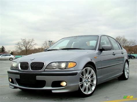 Bmw 3 Series 2004 by Bmw 3 Series 330i 2004 Auto Images And Specification
