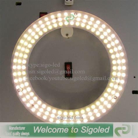 7w 11w led ring light led circle l led circular id