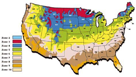 Nurseries Lincoln by Zone Hardiness Map Zip Code Zip Code Map