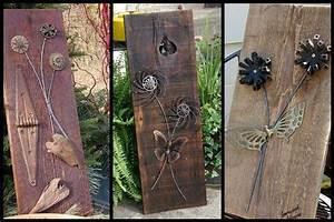 jeanne39s barnwood 39blooms39 flea market gardening With barnwood crafts for sale