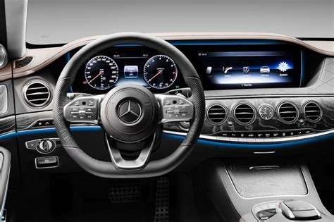 mercedes benz 2018 mercedes benz s class reviews and rating motor trend