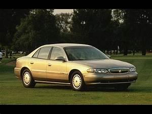 1998 Buick Century Problems