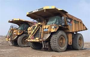 Caterpillar 793D Mining Truck**Year 2013** - Year: 2013 ...