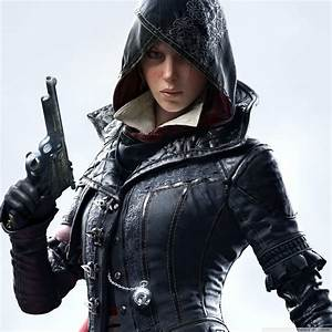 Evie Frye, Assassin's Creed Syndicate 2015 video game 4K ...