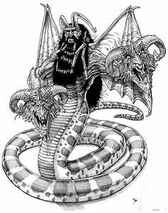 Typhon | Monster Wiki | FANDOM powered by Wikia