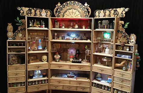 cabinet de curiosit 233 magicien alchimiste magie exp 233 riences chimie