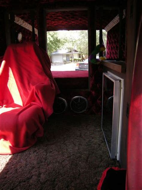 find   ford econoline   custom van awesome
