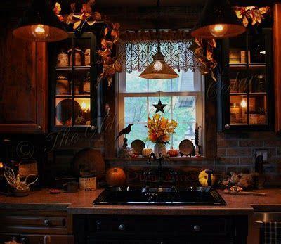 primitive country kitchen decor 17 best ideas about cozy kitchen on big 4415