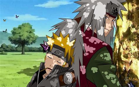 Tudo Sobre Naruto