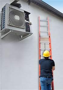 Installation Clim Reversible : climatisation climatisation gainable ~ Premium-room.com Idées de Décoration