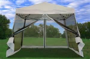 8x8 10x10 pop up canopy tent gazebo ez canopy