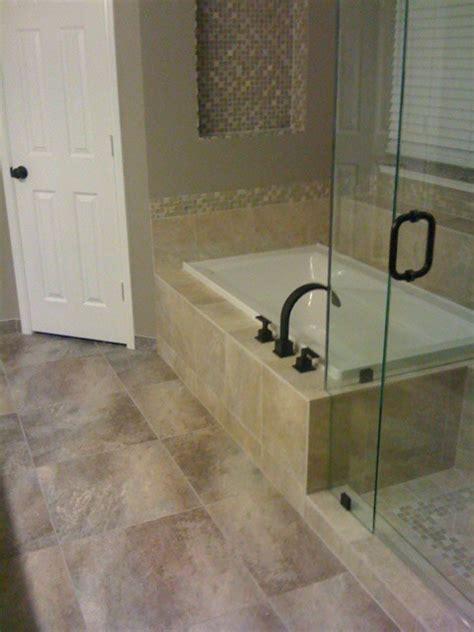 drop  tub traditional bathroom dallas  star