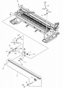Parts Catalog  U0026gt  Canon  U0026gt  Ipf750  U0026gt  Page 10