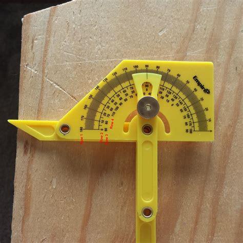 empire protractor ferramentas carpintaria  marcenaria