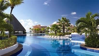 Palace Mexico Moon Hotels Resort Beaches Travel