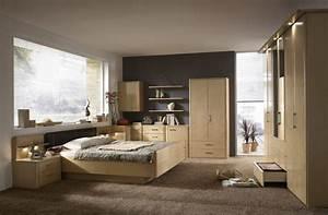 Möbel Braun Küchen : schlafzimmer cesano holz braun m bel und k chen petsch ~ Sanjose-hotels-ca.com Haus und Dekorationen
