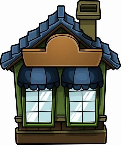 Cozy Icon Wikia Penguin