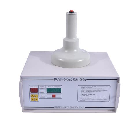 buy pc electromagnetic induction sealing machine medical plastic bottle cap