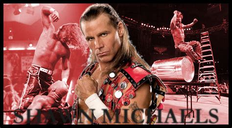 Wwe Shawn Michael Hd New Nice Wallpapers 2013