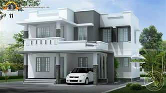 New Home Plans For 20pictures by Kerala Home Design House Designs May 2014