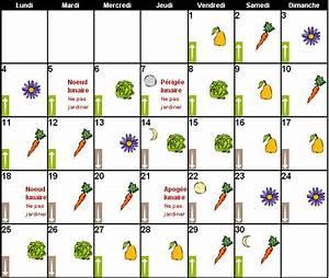 Que Planter En Juin : calendrier lunaire avril 2016 ~ Melissatoandfro.com Idées de Décoration