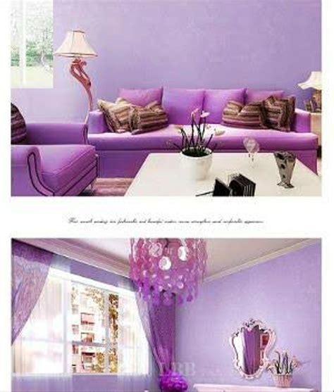 terkeren  gambar wallpaper ungu richa wallpaper
