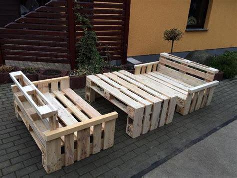Gartenmöbel Aus Europaletten Bilder by Paletten Neu Neu Und Gebraucht Kaufen Bei Dhd24