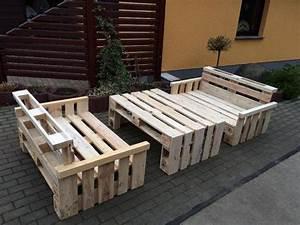 Möbel Aus Paletten Kaufen : palettenm bel auflagen ~ Michelbontemps.com Haus und Dekorationen