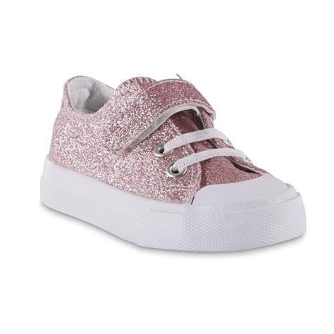 roebuck amp co toddler lil maisy glitter sneaker pink 104 | prod 18886723112??hei=64&wid=64&qlt=50