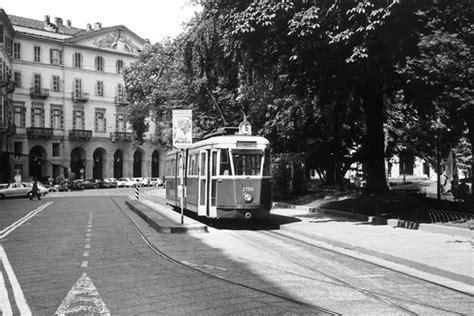 Libreria Universitaria Bergamo by Le Reti Torinesi Di Trasporto Urbano A Impianto Fisso