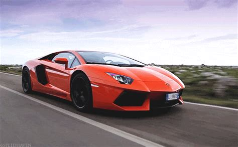Cars Orange Gif  Find & Share On Giphy