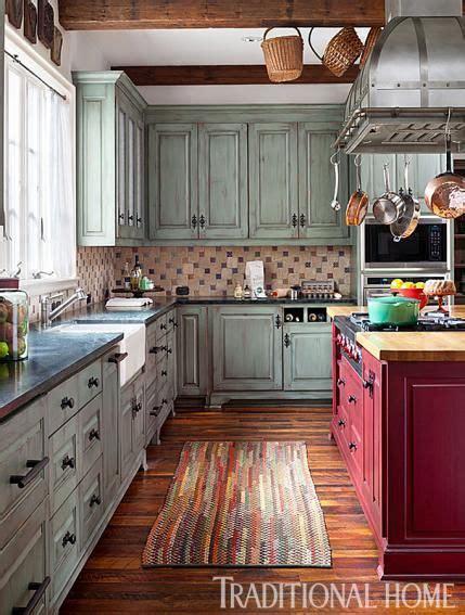 pretty functional kitchen   foodie   kitchens