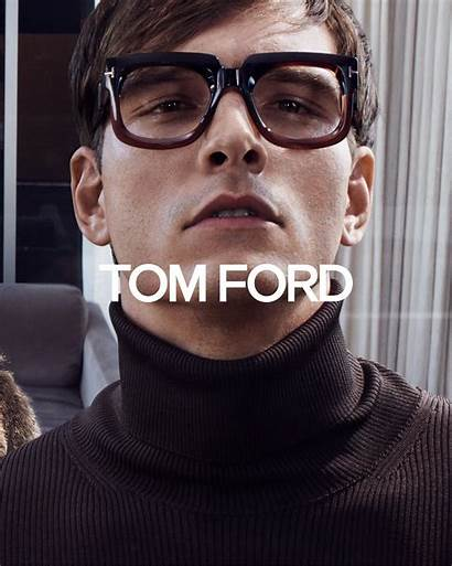Tom Ford Campaign Fall Steven Klein Tomford