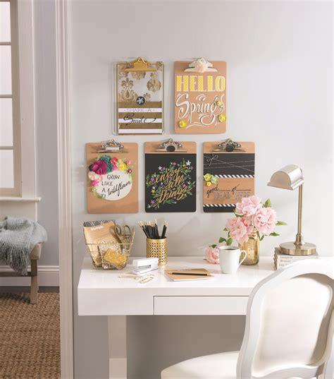 idea market clipboard wall art joann jo ann