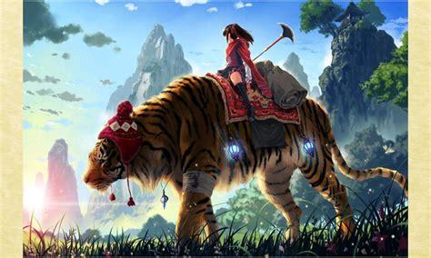 Anime Wallpaper Fantasy Apk