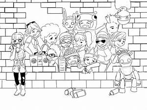 Subway Surfers By Aphnote On Deviantart
