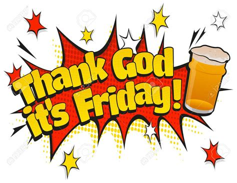 its friday clipart free best its friday clipart