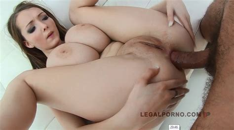 Lucie Wilde Anal Squirting