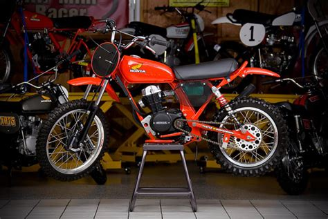 Kawasaki Cross Minibike
