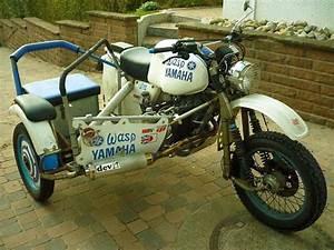125ccm Enduro Mit Straßenzulassung : endurogespanne motorr der yamaha srx600 tt600 enduro ~ Jslefanu.com Haus und Dekorationen