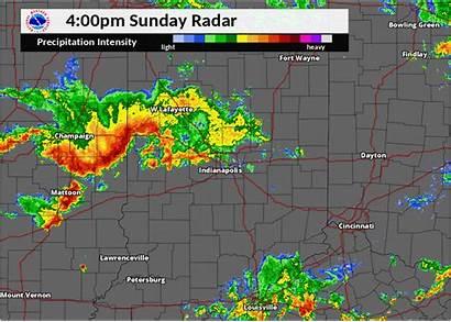 June Radar Weather Loop Severe Heavy Gov