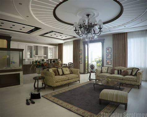 Interior Design Most Beautiful Dream Home Interior Design