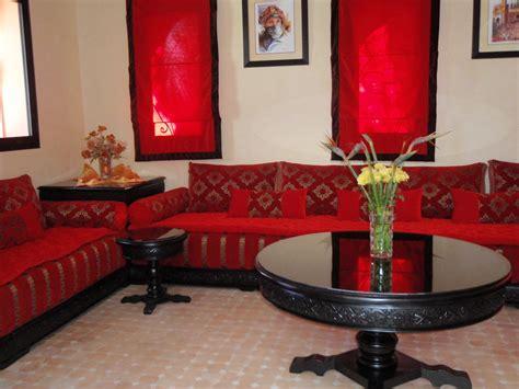 canapé salon marocain canape marocain chaios com