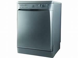 Lave Vaisselle Moins Cher : lave vaisselle 13 couverts indesit dfp27b16nxfr chez mais ~ Premium-room.com Idées de Décoration