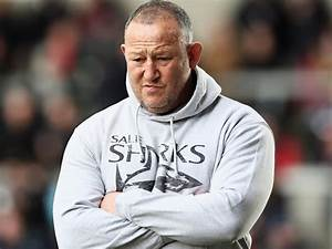 Sale director of rugby Steve Diamond will not face action ...