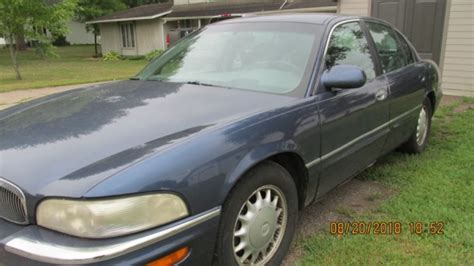 buy car manuals 1993 buick park avenue spare parts catalogs buick park avenue 1997 for sale in strum wi salvage cars
