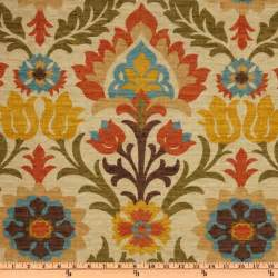 waverly fabric curtain panels waverly transitional traditional fabric discount