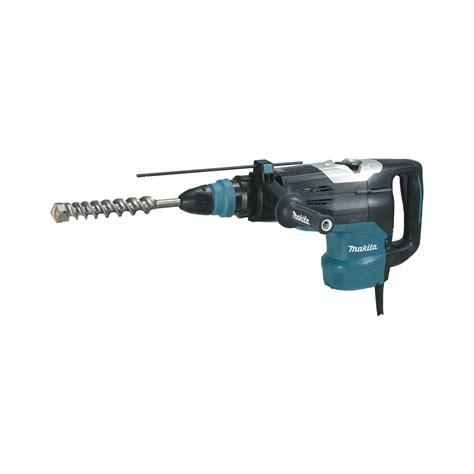 makita bohrhammer sds max makita bohrhammer hr5202c 1510 watt sds max