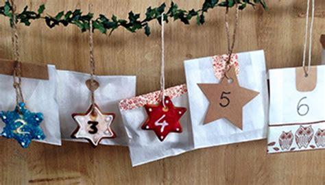 weihnachtskalender selber machen adventskalender selber machen 8 ideen f 252 r die familie